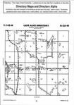 Map Image 030, Hubbard County 2000